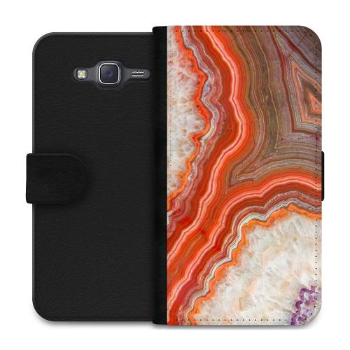 Samsung Galaxy J5 Plånboksfodral Molten Dispersal