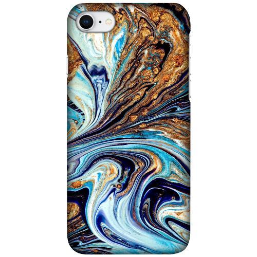 Apple iPhone SE (2020) LUX Mobilskal (Matt) Timeslip