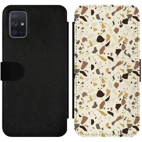 Samsung Galaxy A71 Wallet Slimcase It's Tile