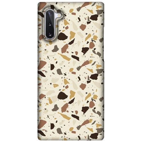 Samsung Galaxy Note 10 LUX Mobilskal (Matt) It's Tile