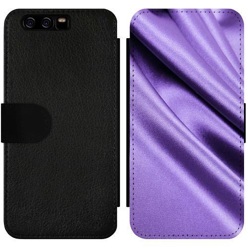 Huawei P10 Wallet Slimcase Silky Lavendel