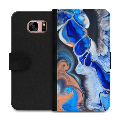 Samsung Galaxy S7 Plånboksfodral Pure Bliss