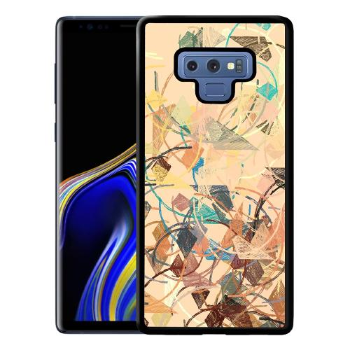 Samsung Galaxy Note 9 Mobilskal Colourful Expectations