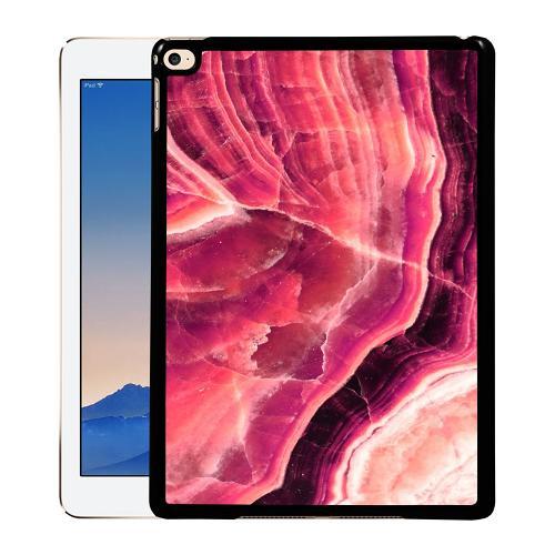Apple iPad Air 2 Skal Metamorphic Ruby