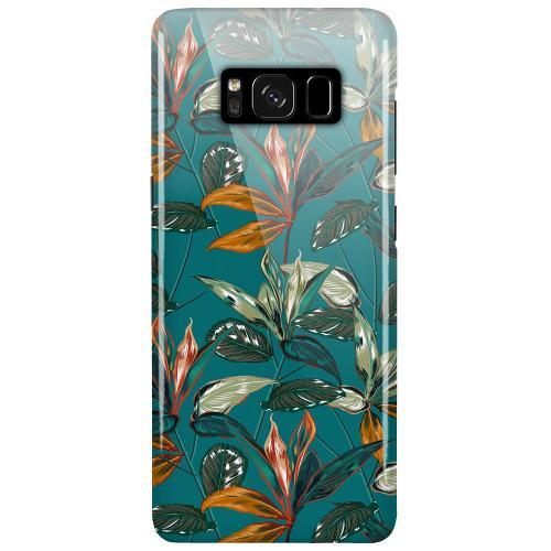 Samsung Galaxy S8 Plus LUX Mobilskal (Glansig) Unknown Spaces