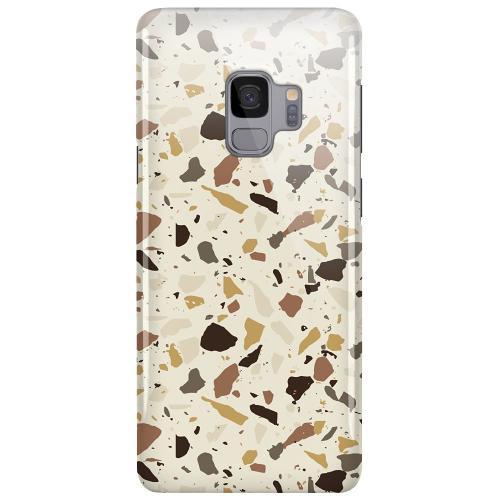 Samsung Galaxy S9 LUX Mobilskal (Glansig) It's Tile