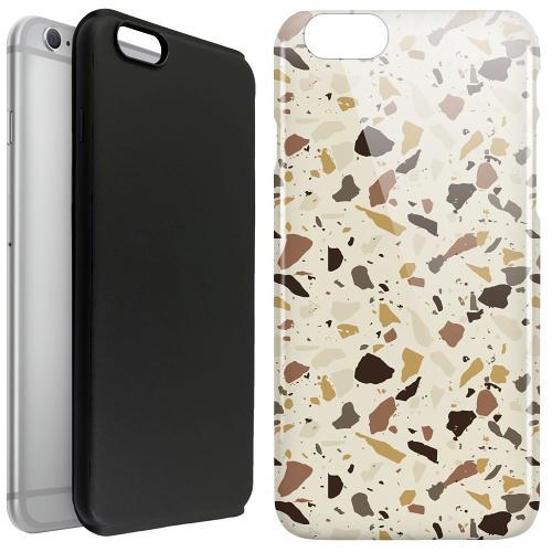 Apple iPhone 6 Plus / 6s Plus LUX Duo Case It's Tile