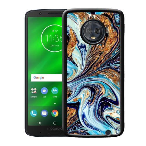Motorola Moto G6 Plus Mobilskal Timeslip
