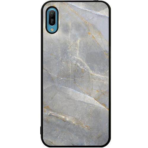 Huawei Y6 (2019) Mobilskal Coarse Stone