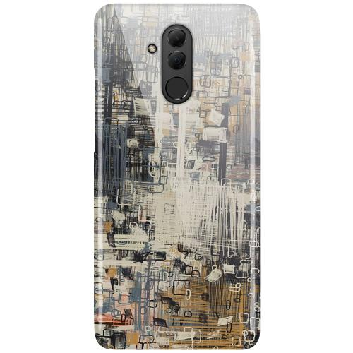 Huawei Mate 20 Lite LUX Mobilskal (Glansig) Tribute to the Crown