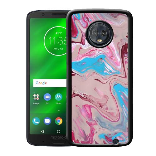 Motorola Moto G6 Plus Mobilskal Inversion