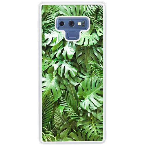 Samsung Galaxy Note 9 Mobilskal Green Conditions