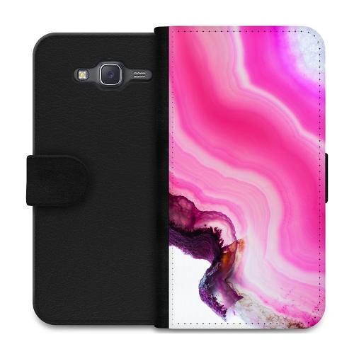 Samsung Galaxy J5 Plånboksfodral Meditative Impulse