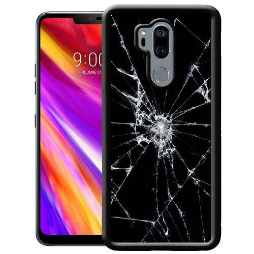 LG G7 ThinQ Mobilskal Crushed Hope