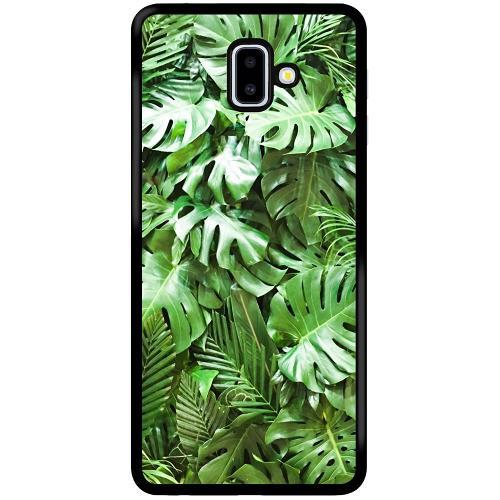Samsung Galaxy J6 Plus (2018) Mobilskal Green Conditions