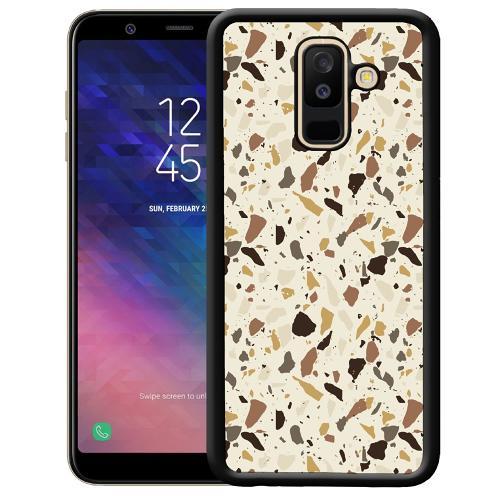 Samsung Galaxy A6 Plus (2018) Mobilskal It's Tile