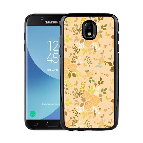 Samsung Galaxy J5 (2017) Mobilskal Flowery Tapestry