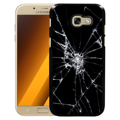 Samsung Galaxy A3 (2017) Mobilskal Crushed Hope