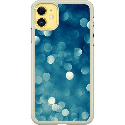 Apple iPhone 11 Hard Case (Transparent) Blurred Expectations
