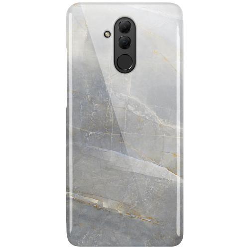 Huawei Mate 20 Lite LUX Mobilskal (Glansig) Coarse Stone