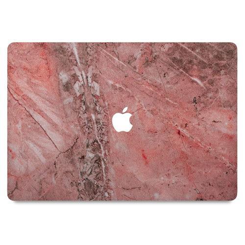 "MacBook 12"" Skin Carmine Crisp"