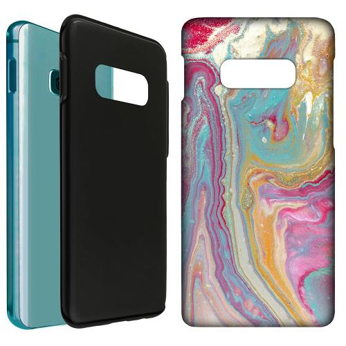 Samsung Galaxy S10e LUX Duo Case Infatuated