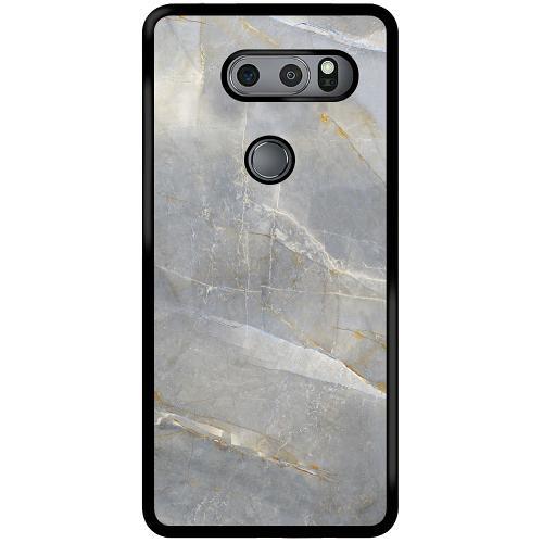 LG V30S ThinQ Mobilskal Coarse Stone