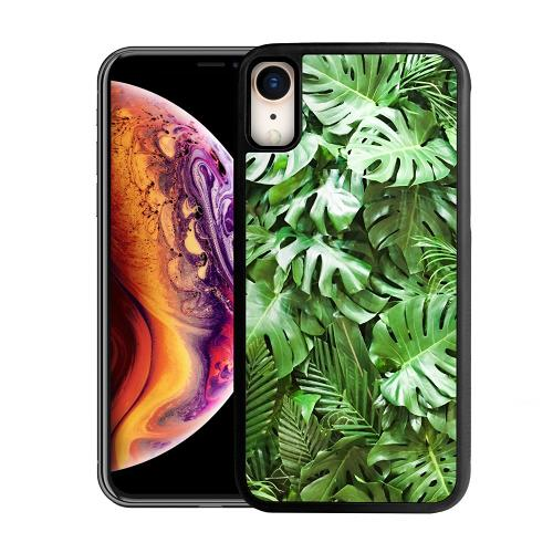 Apple iPhone XR Mobilskal Green Conditions