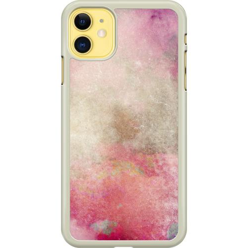 Apple iPhone 11 Hard Case (Transparent) Distant Galaxy