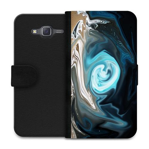 Samsung Galaxy J5 Plånboksfodral Twisted Reality