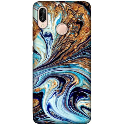 Huawei P20 Lite LUX Mobilskal (Matt) Timeslip