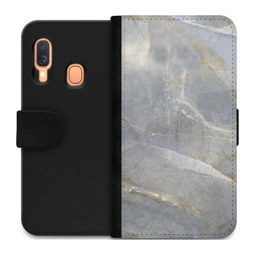 Samsung Galaxy A40 Plånboksfodral Coarse Stone