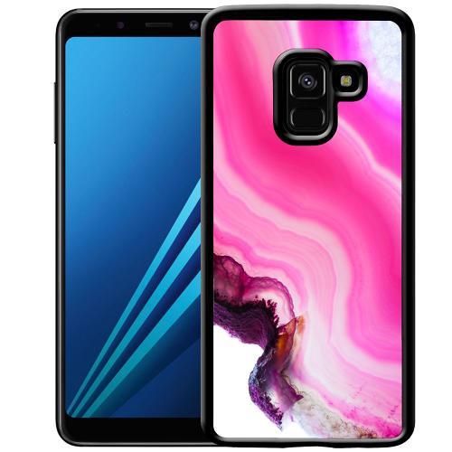 Samsung Galaxy A8 (2018) Mobilskal Meditative Impulse
