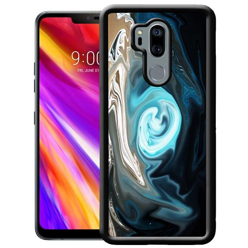 LG G7 ThinQ Mobilskal Twisted Reality