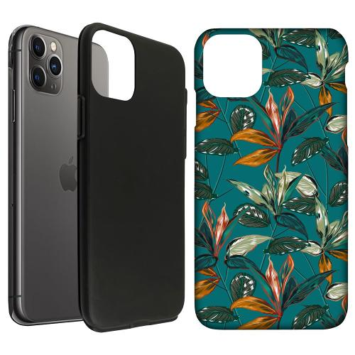 Apple iPhone 11 Pro Max LUX Duo Case Unknown Spaces