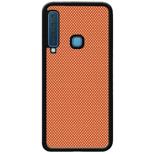 Samsung Galaxy A9 (2018) Mobilskal Orange Droplets