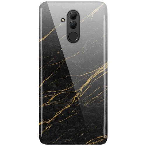 Huawei Mate 20 Lite LUX Mobilskal (Glansig) Stormy Circumstances
