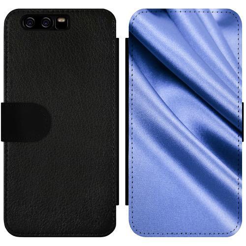 Huawei P10 Wallet Slimcase Aquatic Silk