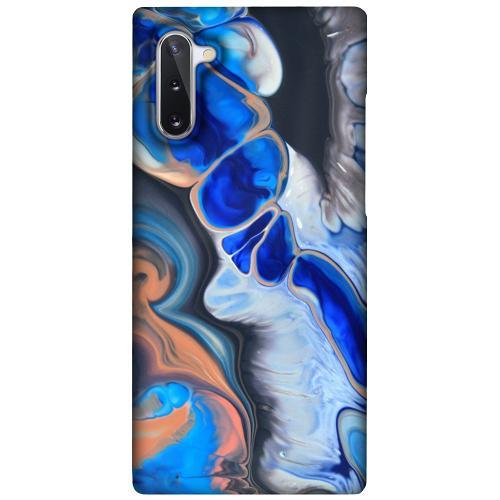 Samsung Galaxy Note 10 LUX Mobilskal (Matt) Pure Bliss