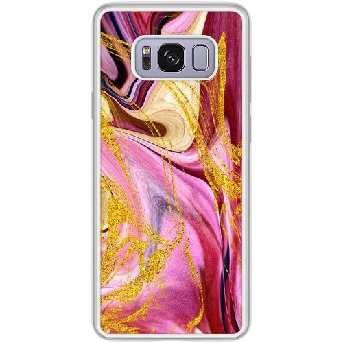 Samsung Galaxy S8 Mobilskal Impulsive Changes
