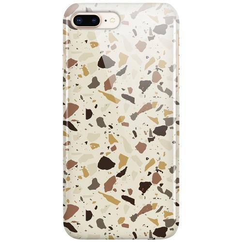 Apple iPhone 7 Plus LUX Mobilskal (Glansig) It's Tile