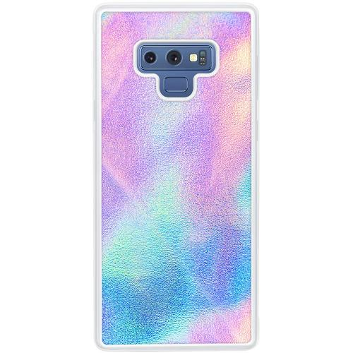 Samsung Galaxy Note 9 Mobilskal Frosted Lavender
