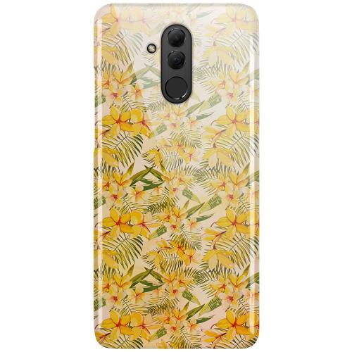 Huawei Mate 20 Lite LUX Mobilskal (Glansig) Simple Serenity