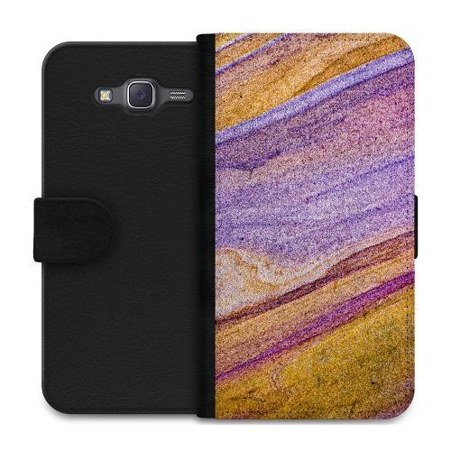 Samsung Galaxy J5 Plånboksfodral Sandstorm Horizon