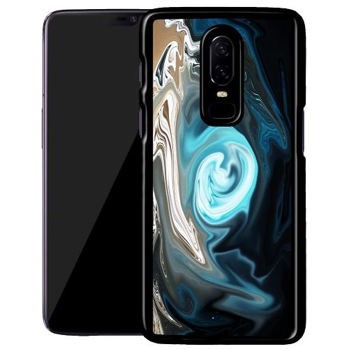 OnePlus 6 Mobilskal Twisted Reality