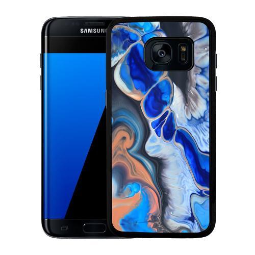 Samsung Galaxy S7 Edge Mobilskal Pure Bliss
