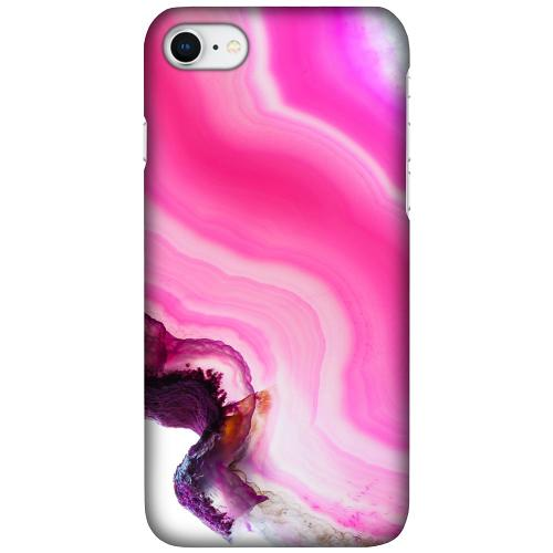 Apple iPhone SE (2020) LUX Mobilskal (Matt) Meditative Impulse