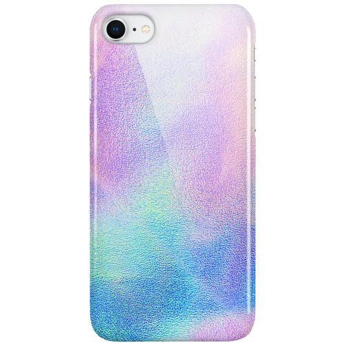 Apple iPhone 8 LUX Mobilskal (Glansig) Frosted Lavender