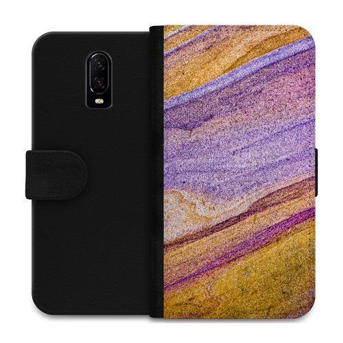 OnePlus 6T Plånboksfodral Sandstorm Horizon