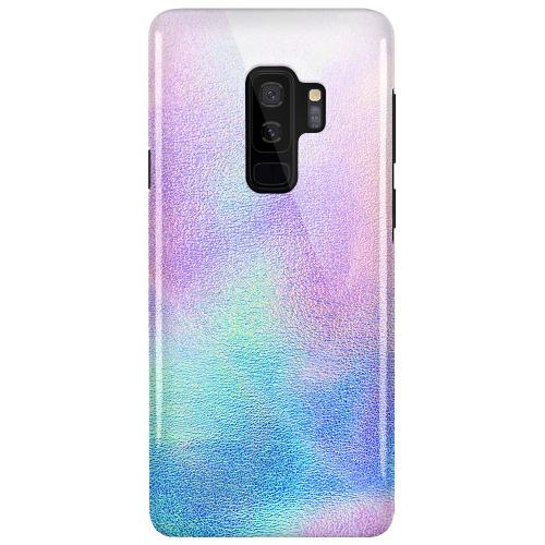 Samsung Galaxy S9+ LUX Mobilskal (Glansig) Frosted Lavender